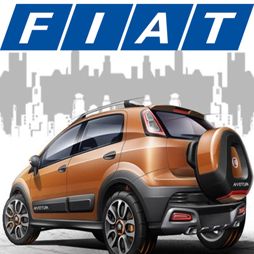 Fiat Avventura Launching On October 21!, fiat avventura,  price of fiat avventura,  launch of fiat avventura,  fiat,  features of fiat avventura,  cars in india,  new car launch,  automobile news,  ifairer
