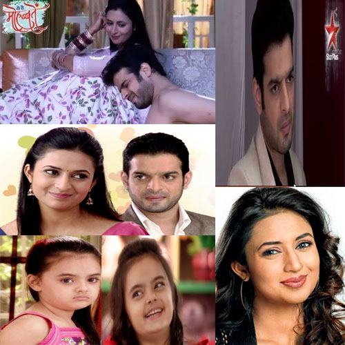 Finally Ishita and Raman in love: Yeh Hai Mohabbatein, finally ishita and raman in love yeh hai mohabbatein. raman,  karan patel,  ishita,  divyanka tripathi,  yeh hai mohabbatein,  yeh hai mohabbatein serial news,  tv gossip,  tv buzz,  tv serial news,  tv serial,  star plus,  star plus serial news,