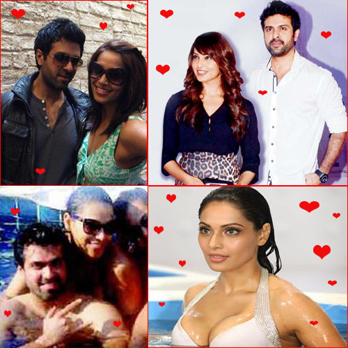 Finally the confirmation of bips-harman lOVE !!, harman baweja,   bipasha basu,  harman and bipasha love,  love relationship,  love at bollywood town,  bollywood gossips,  relationship,  dishkiyaaoon,  v-day,  the cute picture had bipasha looking at harman,  interview,  honesty and straight forwardness,  bollywood marriages,  bollywood hot couple,  entertainment,  bollywood entertainment,  bollywood