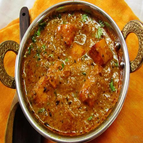 For tasty treat-Paneer spicy chataka.., paneer dish,  paneer recipes,  spicy dishes,  spicy paneer masala,  paneer pasanda,  paneer chataka,  paneer spicy chataka