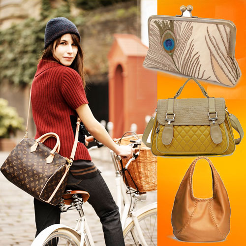 From clutches to oversized Shoulder bags, from clutches to oversized shoulder bags,  fashion trend,  fashion fever,  how to carry hand bags,  handbags,  varieties of handbags
