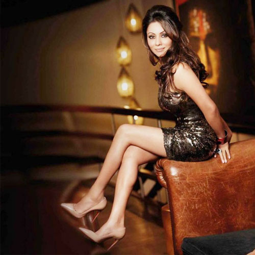 Gauri Khan adorns the cover of Noblesse India!, gauri khan,  december issue of the limited edition noblesse india magazine,  noblesse india magazine december 2013,  gauri khan photoshoot