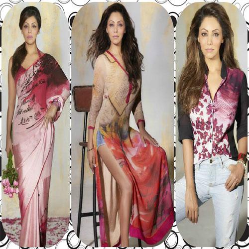 Gauri Khan's new collection of dresses, gauri khans new collection of dresses,  gauri khan dress collection,  fashion trends 2015,  fashion trends,  ifairer