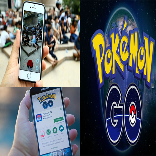 Get crazy with Pokemon Go, go crazy with pokemon go,  mobile game pokemon go,  crazy people for pokemon go,  why people are crazy for pokemons,  how pokemon go engaged people,  mobile video games,  ifairer