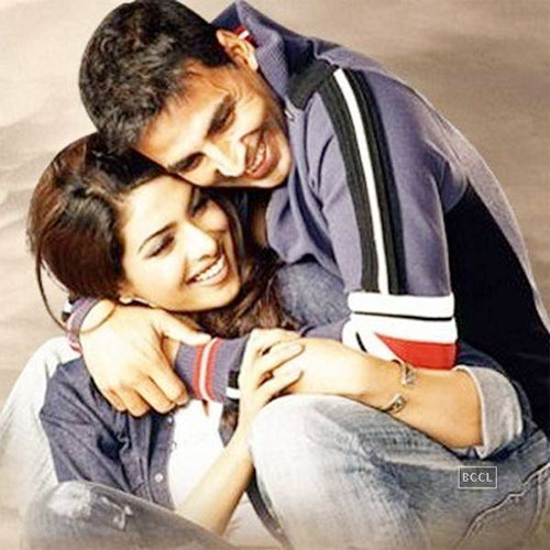 Get me a script and I will work with Priyanka: Akshay Kumar , get me a script and i will work with priyanka akshay kumar,  riyanka chopra,  akshay kumar,  bollywood news,  bollywood gossip,  latest bollywood updates,  ifairer