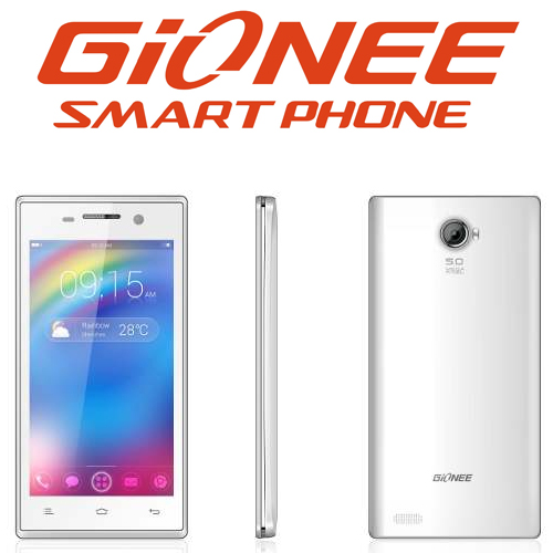 Gionee Launches smartphone Under Rs 10,000!, chinese smartphone,  china,  gionee,  gionee smartphones,  gionee ctrl v4s,  price of gionee ctrl v4s,  features of gionee ctrl v4s,  launch of gionee ctrl v4s,  gionee android smartphones,  smartphones,  cellphones in india,  android smartphones,  ifairer