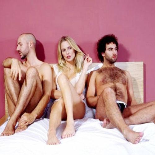 naked california boys