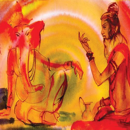 Guru Purnima Spl: Legend behind the first Guru ever