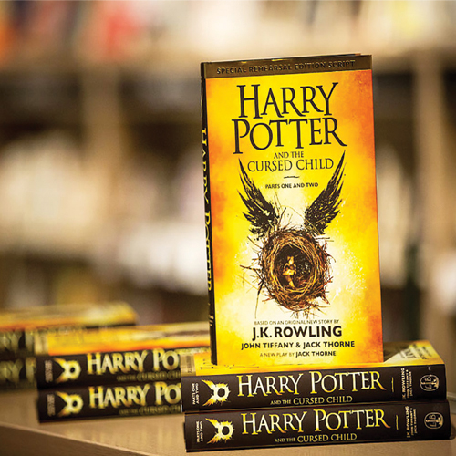 Harry Potter and the Cursed Child explores the Power of Time, harry potter and the cursed child explores the power of time,  harry potter and the cursed child,  harry potter and the cursed child review,  harry potter and the cursed child released,  hollywood,  ifairer