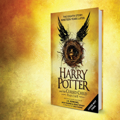 Harry Potter and The Cursed Child to publish in July, harry potter and the cursed child,  harry potter part 8,  harry potter series,  j k rowling,  harry potter and the cursed child to publish this summer,  harry potter and the cursed child to publish in july,  general,  articles,  ifairer