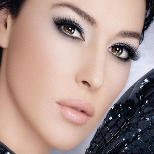 Hide dark circles with amazing makeup trick, make up tips,  dark circles,  best make up,  magical trick,  amazing tips,  hide,  dark circles,  purple color,