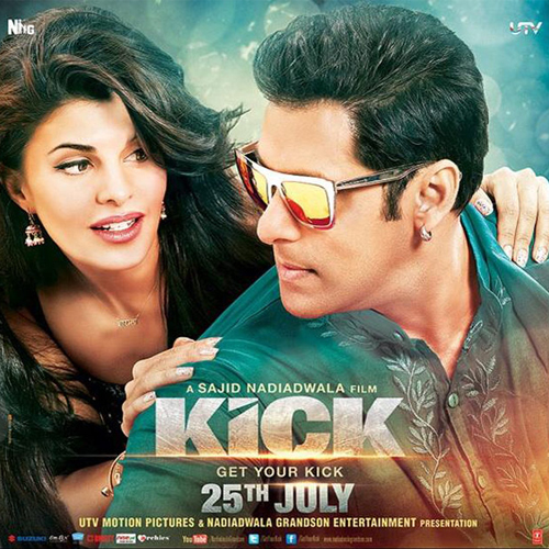 Hiking Ticket Prices For Salman's Kick , bollywood,  bollywood news,  kick,  salman khan,  upcoming film kick,  salman upcoming film,  bollywood gossip,  bollywood masala,  ticket prices of kick,  sajid nadiadwala