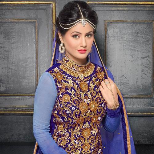 Hina Khan's Link-Up Rumours, hina khan link-up rumours,  link-up rumour of rocky (jaywant jaiswal) and hina khan,  hina khan,  tv gossips,  tv celebs latest updates,  tv celebs love affair,  ifairer