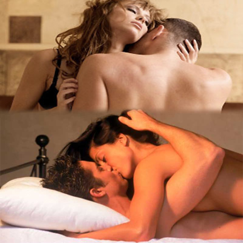 romantic sex ideas