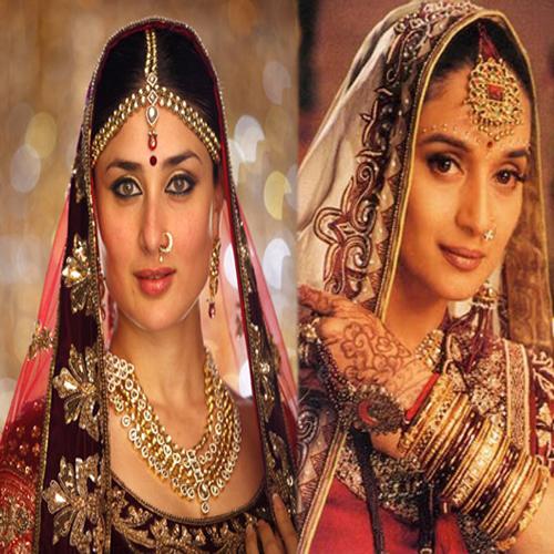 Hottest Brides Of Bollywood!, bollywood,  bollywood weddings,  bollywood actresses wedding,  bollywood news,  bollywood masala,  bollywood gossips,  kareena kapoor,  madhuri dikshit,  karishma kapoor,  manyata,  aishwarya rai,  esha deol,  gul panag,  genelia,  twinkle khanna,  kajol,  ifairer