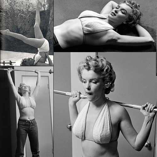 How MARILYN used to STAY IN SHAPE?? , how marilin used to stay in shape,  marilyn monroe,  marilyn monroe hourglass figure,  hollywood late actress marilyn monroe,  fitness mantra of marilyn monroe,  fitness regime of marilyn monroe,  fitness funda of marilyn monroe,  how marilyn monroe used to work out,  marilyn monroe work out strategy,  hollywood,  marilyn monroe,  fitness & exercise,  nutrition guide,  lose weight