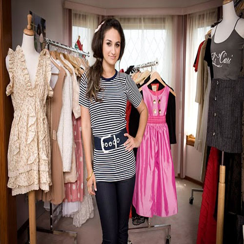 How To Become A Fashion Designer Slide 4
