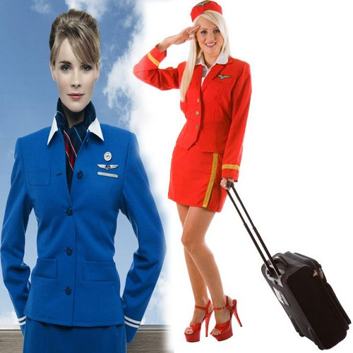 i want to become an airhostess I want to become an airhostess it uz mah dreamplz tell me how can i become airhostess m 21 yrs fair 54 ht 45wt hi i am mohammed faris my ambition is to become an airhostess but recently i knew that the salary will be less and also we cannot work for long as airhostess.