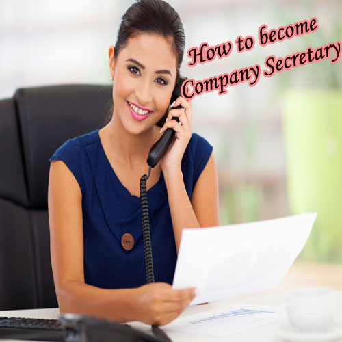 how to study company secretary course in singapore