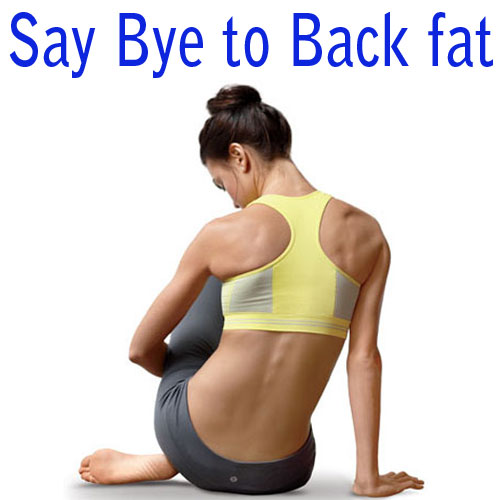 How to deal with Back fat, how to deal with back fat,  back fat,  health & beauty,  fitness & exercise,  nutrition guide,  lose weight,  skin care,  hair care,  make up tips,  health tips