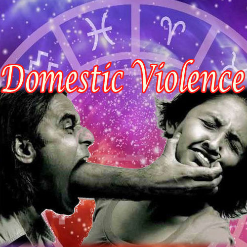 How to get Rid of Domestic Violence, how to get rid of domestic violence,  domestic violene,  astrology article,  astrology,  numerology,  zodiac