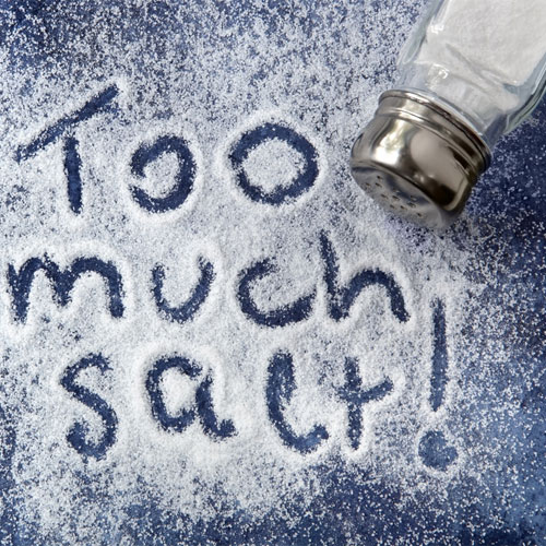 How too much salt can affect reproductive health , how too much salt can affect reproductive health,  be careful of the amount of salt you consume,  health tips,  health care,  ifairre