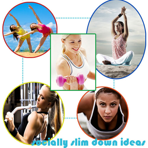 Can you lose weight working out with weights