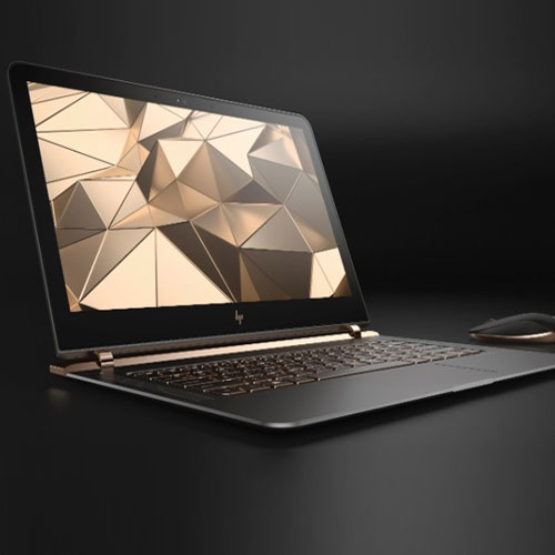 HP unveils world's thinnest laptop, hp unveils worlds thinnest laptop,  hp unveils worlds thinnest laptop,  business notebook,  worlds thinnest laptop revealed,  hp laptop,  gadgets,  technology,  ifairer