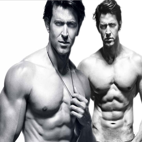 Hrithik Roshan to go nude!, hrithik roshan to go nude,  hrithik roshan is all set to shed off his clothes,  hrithik roshan,  bollywood news bollywood gossip,  latest bollywood updates,  ifairer