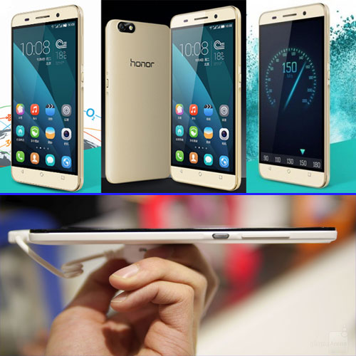 Huawei Honor 4X launched for Rs.10,499, huawei honor 4x launched for rs.10, 499,  huawei launched the honor 4x smartphone in india for rs.10, 499,  technology,  gadgets,  ifairer