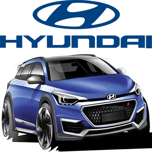Hyundai I20 Cross Coming In March 2015, hyundai,  hyundai india,  hyundai i20,  hyundai i20 cross,  launch of hyundai i20 cross,  price of hyundai i20 cross,  ifairer