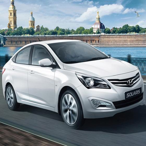 Hyundai Verna Facelift To Launch On 16 Feb, hyundai,  hyundai india,  hyundai verna,  latest hyundai verna,  verna,  facelift hyundai verna,  hyundai motors,  ifairer