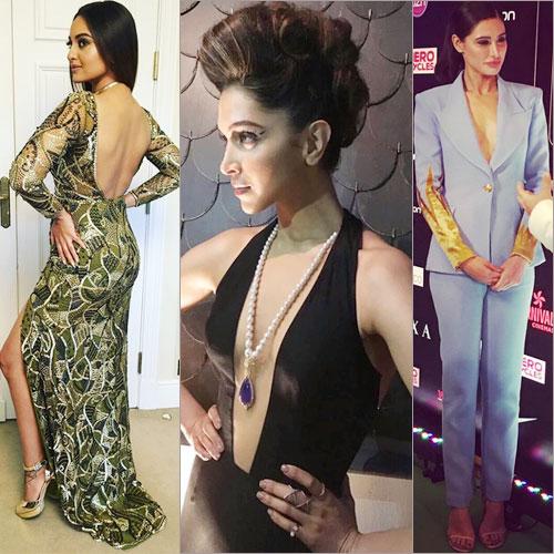 IIFA 2016: Bollywood celebs ups the style quotient at green carpet , iifa 2016: bollywood celebs ups the style quotient at green carpet,   celebs galore at the iifa 2016 awards ceremony,  iifa 2016 green carpet,  bipasha basu,  karan singh grover,  nargis fakhri,  aditi rao hydari,  lara dutta,  mahesh bhupathi,  deepika,  salman,  freida pinto,  neha dhupia,  athiya shetty,  sonakshi sinha,  fashion trends 2016,  fashion trends,  ifairer