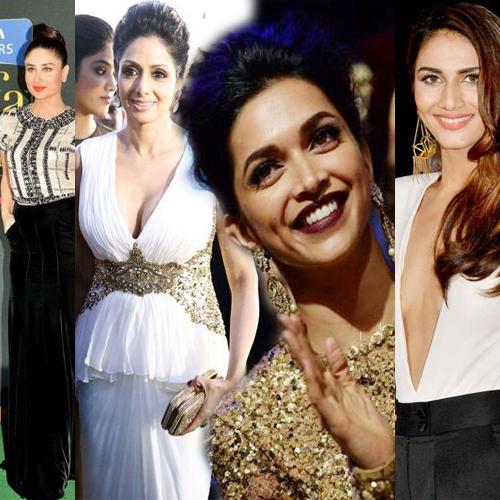 IIFA: Stars set the stage ablaze, international indian film academy iifa awards,   bipasha basu,  kalki koechlin,  malaika arora,  yami gautam,  kareena kapoor,   sridevi,  vani kapoor,  deepika padukone,  entertainment,  bollywood,  stars at iifa,  awards function