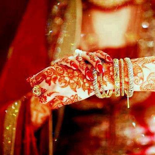 Importance of mehndi in indian wedding , importance of mehndi in indian wedding,  indian wedding