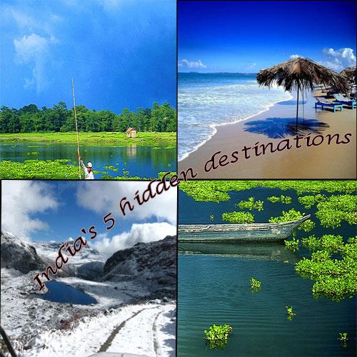 India`s 5 hidden destinations, indias 5 hidden destinations,  top 5 secret places in india,  top 5 secret destinations in india,  top 5 hidden destinations in india,  destinations,  travel,  ifairer