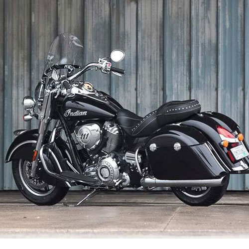 Indian Springfield launched @ 30.6 lakh In India , indian springfield,  indian springfield launched at 30.6 lakh in india,  indian springfield launched in india at a price of rs 30.6 lakh,  technology,  automobiles,  bikes,  indian springfield in the indian market