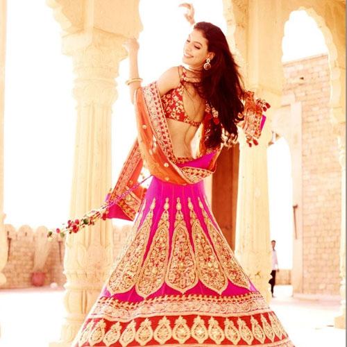 8dced03f76 9 Ethnic Indian Wedding Dresses Slide 1, ifairer.com