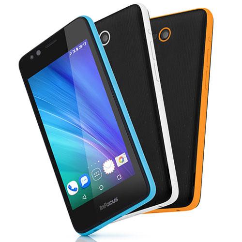 InFocus launches Bingo 21 4G smartphone @ 5,499/- , infocus bingo 21 4g smartphone,  infocus launches bingo 21 4g smartphone @ 5, 499/-,  technology,  gadgets,  infocus smartphones
