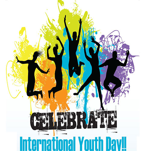 International Youth Day, internationayouth day,  world youth day,  general news,  genaral article article on youth day,   birthday of swami vivekananda,  article on  birthday of swami vivekananda,  celebration of youth day,  ifairer