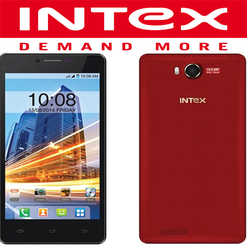 Intex launches 3 dual-SIM Android smartphone!, intex,  intex smartphones,  intex dual smartphones,  3 dual sim smartphone,  price of intex dual sim smartphone,  features of intex dual sim smartphone,  android smartphones,  android dual smartphones,  kitkat,  ifairer