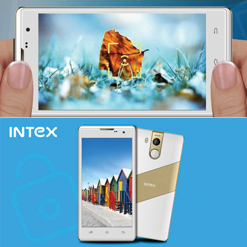 Intex launches Cloud String HD @5,599/- with VoLTE support, intex launches cloud string hd with volte support,  intex launches cloud string hd with fingerprint sensor,  intex cloud string hd,  intex cloud string hd launched in india,  technology,  gadget,  ifairer