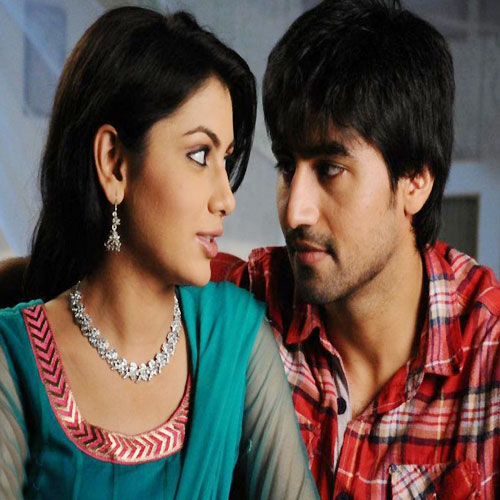 Is Harshad and Sriti in a relationship