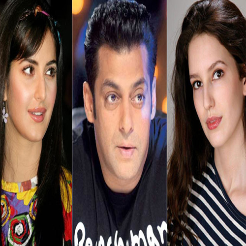 Katrina's sister is more talented: Salman