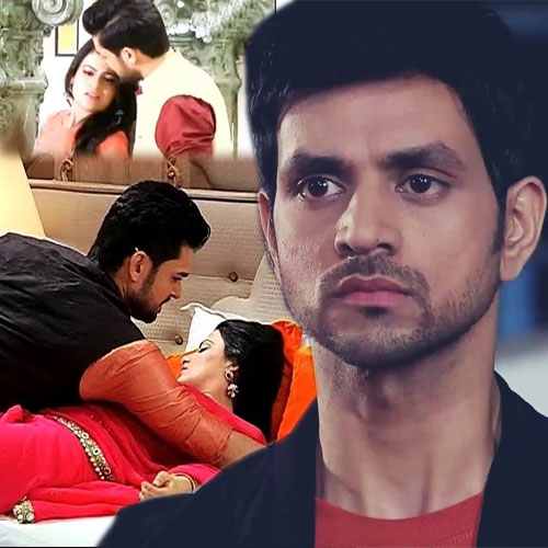 Ishani to kiss Nirbhya, Ranveer gets angry, ishani to kiss nirbhya,  ranveer get angry,  meri ashiqui tumse hi upcoming episode news,  tv gossips,  indian tv serial news,  latest tv gossips,  tv serial updates,  tv gossips,  ifairer