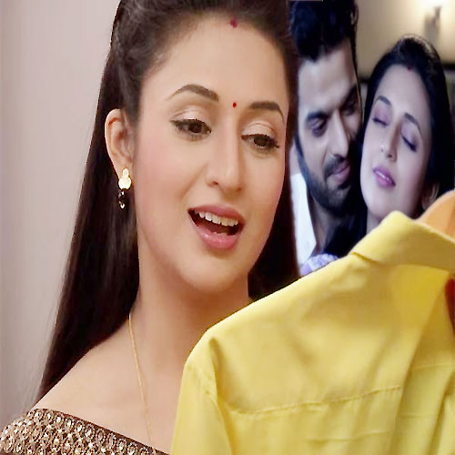Ishita Confess Love To Raman In The Airport, ishita confess love to raman in the airport,  ishita has been trying to propose to raman,  yeh hai mohabbatein will ishita get to confess love to raman,  eh hai mohabbatein upcoming episode news,  tv gossip,  tv buzz,  tv serial latest updates,  ifairer