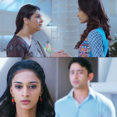 Ishwari to confront Sonakshi for taking Dev away from her