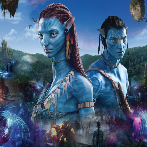 James Cameron To Bring Four Avatar Sequels Slide 1