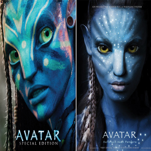 James Cameron Repousse Avatar 2 à 2017: James Cameron To Bring Four Avatar Sequels Slide 2