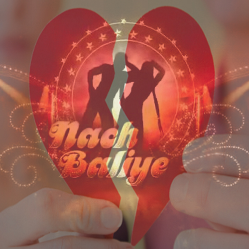Jinxed Nach Baliye: 8 Celeb Couples who split after the show